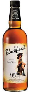 Blackheart Rum Spiced 750ml